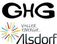 شعار Gustav-Heinemann-Gesamtschule Alsdorf (LMS)
